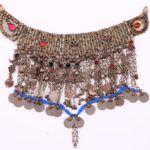Фрагмент колье Египет